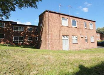 Thumbnail 2 bed flat for sale in Calderdale, Wollaton, Nottingham
