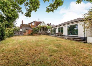 Thumbnail 4 bed detached house for sale in Back Lane, Horsmonden, Tonbridge, Kent