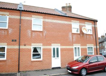 Thumbnail 3 bed terraced house to rent in George Street, King's Lynn