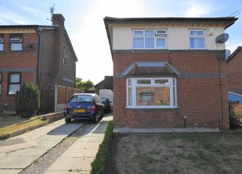 Thumbnail 3 bed detached house for sale in Beaumont Avenue, St. Helens