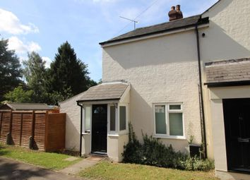 Thumbnail 1 bedroom end terrace house for sale in Wantage Road, Reading