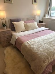 Thumbnail 2 bed flat to rent in Cassilis Road, Canary Wharf