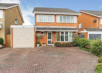 Purnells Way, Knowle, Solihull B93. 4 bed detached house