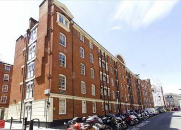 Thumbnail Studio to rent in Martlett Court, London