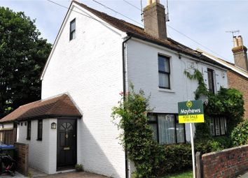 Thumbnail 3 bedroom semi-detached house for sale in Horsham, West Sussex