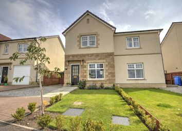 Thumbnail 3 bed town house for sale in 6 Admirals View, Westhill, Inverness