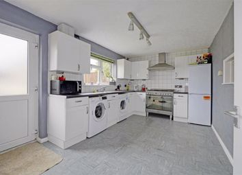 Thumbnail 3 bed end terrace house for sale in Geering Park, Hailsham