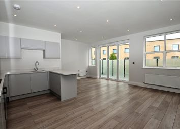 Thumbnail 1 bed flat to rent in Keshava House, 4 South Street, Staines-Upon-Thames, Surrey