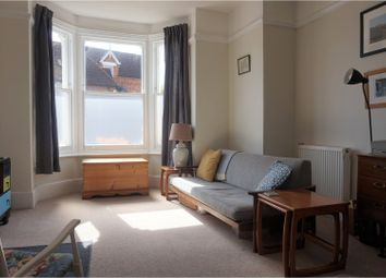 Thumbnail 2 bed flat for sale in Hopton Road, Streatham