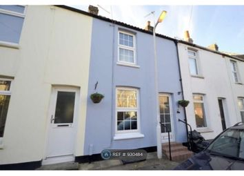 Thumbnail 2 bed terraced house to rent in Speke Road, Broadstairs
