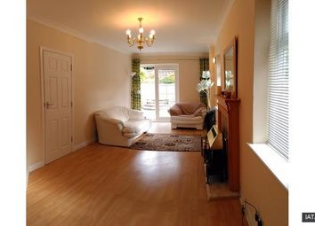 Thumbnail 2 bed terraced house to rent in Cuddington Way, Cheam, Sutton