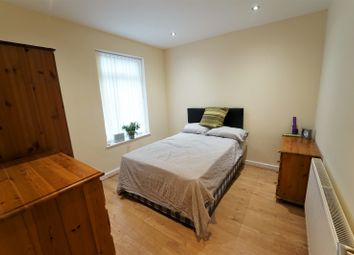 2 bed terraced house to rent in Abbey Street, Dunkirk, Nottingham NG7