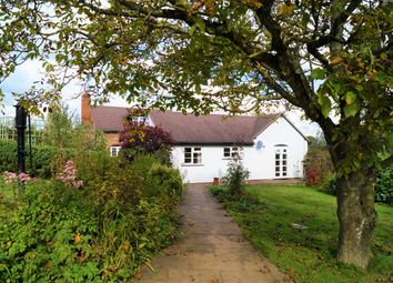 Sapey Common, Clifton-On-Teme, Worcester WR6. 3 bed detached house for sale
