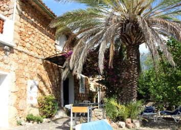 Thumbnail 3 bed semi-detached house for sale in Sóller, Majorca, Balearic Islands, Spain