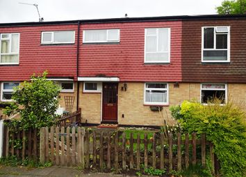 Thumbnail 3 bed terraced house for sale in North Street, Carshalton