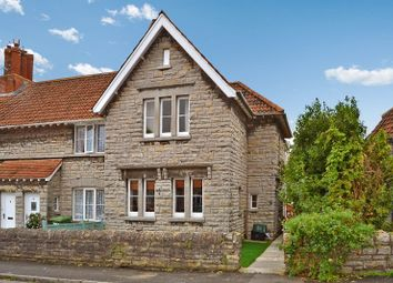 Thumbnail 3 bed end terrace house for sale in Brutasche Terrace, Street