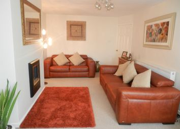 Thumbnail 2 bedroom semi-detached bungalow for sale in Lan Manor, Morriston, Swansea