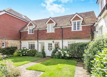 Thumbnail 2 bed terraced house for sale in Biddulph Mews, Duncton, Petworth, West Sussex