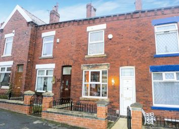 Thumbnail 2 bedroom terraced house for sale in Queensgate, Heaton, Bolton