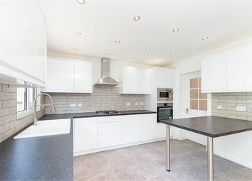 Thumbnail 4 bed detached house for sale in Old Lodge Lane, Purley, Surrey