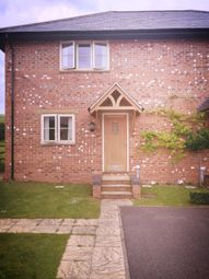 Thumbnail 2 bedroom semi-detached house for sale in Deenethorpe, Corby