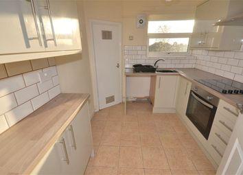 Thumbnail 3 bed flat to rent in Meadow View, Sherburn In Elmet, Leeds