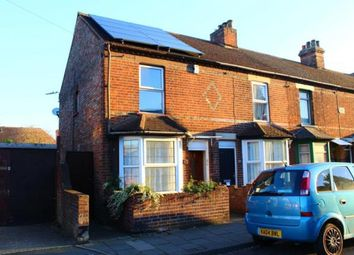 Thumbnail 2 bedroom property for sale in Fenlake Road, Bedford, Bedfordshire