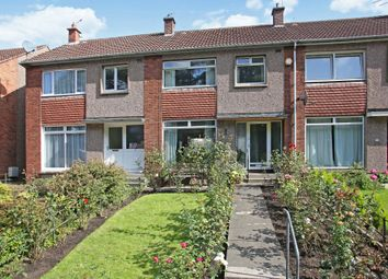 Thumbnail 3 bed terraced house for sale in 128 Milton Road West, Duddingston, Edinburgh