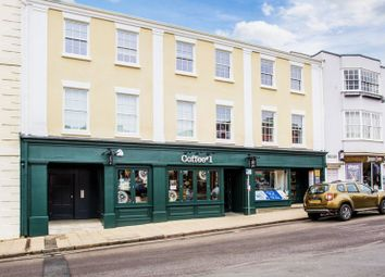Thumbnail 1 bed flat to rent in Market Hill, Buckingham