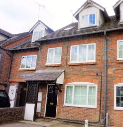 Thumbnail 4 bed town house for sale in The Mews, Petersfield