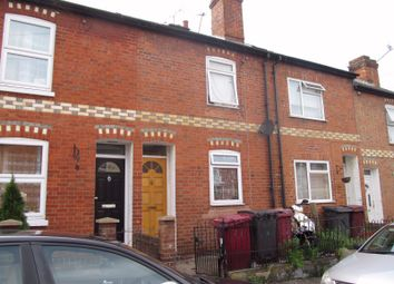 Thumbnail 5 bedroom terraced house to rent in Sherman Road, Reading