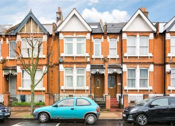 Thumbnail 5 bed terraced house to rent in Southcroft Road, London