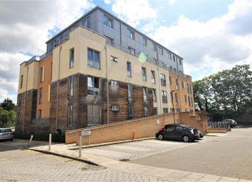 Thumbnail 2 bedroom flat for sale in Cameron Crescent, Burnt Oak, Edgware
