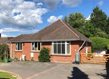 4 bed bungalow for sale in Highfield Road, Corfe Mullen, Wimborne, Dorset BH21