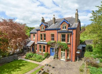 Thumbnail 9 bed detached house for sale in High Street, Bonsall, Matlock