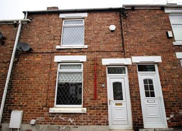 Thumbnail 2 bedroom terraced house to rent in Lumley Street, Houghton Le Spring, Houghton Le Spring