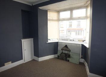 Thumbnail 4 bed property to rent in Mikado Street, Penygraig, Tonypandy