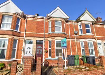 3 bed terraced house for sale in Wellington Road, St. Thomas, Exeter EX2