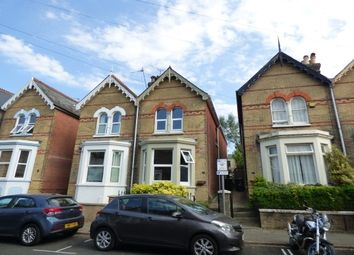 Thumbnail 3 bed property to rent in Beckford Road, Cowes