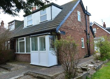 Thumbnail 4 bedroom property to rent in Normandie Avenue, Bispham