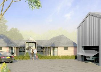 Thumbnail 4 bed barn conversion for sale in Southport Old Road, Formby, Liverpool