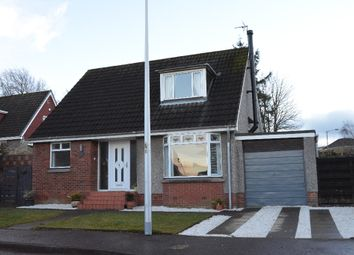 Thumbnail 3 bed detached house for sale in Collingwood Court, Falkirk, Falkirk