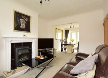 Thumbnail 3 bed semi-detached house for sale in Highview Avenue North, Brighton, East Sussex