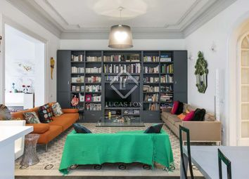 Thumbnail Apartment for sale in Spain, Barcelona, Barcelona City, Sant Gervasi - Galvany, Bcn11915