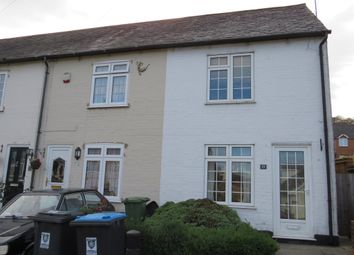 Thumbnail 2 bedroom semi-detached house for sale in Seymour Road, Northchurch, Berkhamsted