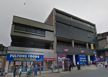 Thumbnail Office to let in 20-22, Haymarket, Sheffield