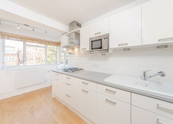Thumbnail 3 bedroom flat to rent in Ramillies Road, Bedford Park