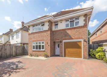 Thumbnail 5 bed detached house for sale in Eastcote Road, Pinner, Middlesex