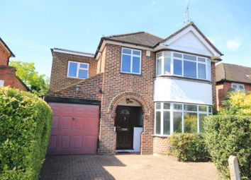Thumbnail 5 bed detached house for sale in Eastcourt Avenue, Earley, Reading