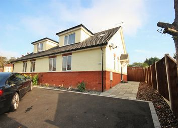 Thumbnail 3 bed semi-detached house for sale in Hazelton Road, Parsons Heath, Colchester, Essex
